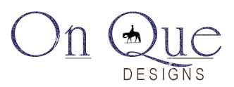 On Que Designs- Featuring Custom Western and English Equestrian and Showmanship Garments, Horse enthusiasts